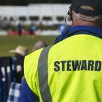steward vest