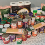 Newcastle Staffs Foodbank